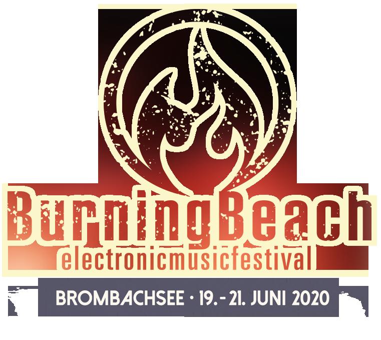 Burning Beach